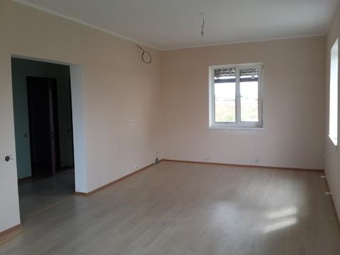 Продается новый дом 160м2 на участке 10сот, с. Малышево, Раменский р-н - Фото 3