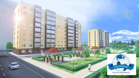"2 комнатная квартира в новом ЖК ""дуэт"" - Фото 5"