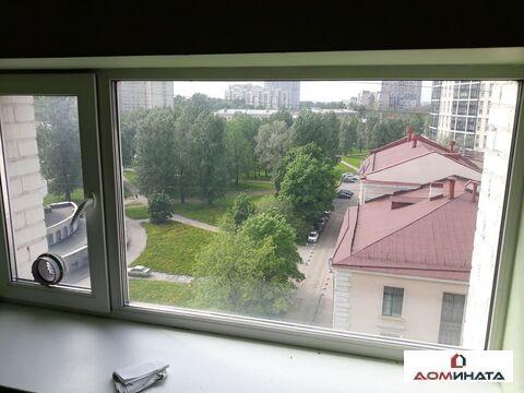 Аренда офиса, м. Пролетарская, Обуховской Обороны пр. д. 120 - Фото 5