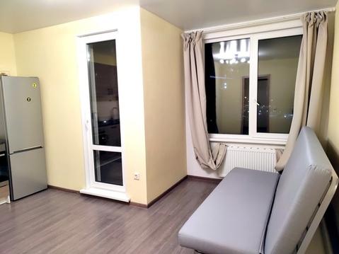 Квартира студия с панорамным видом на финский залив! - Фото 3