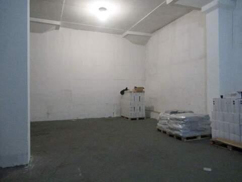 Сдается склад 296.4 кв.м, м.Беговая - Фото 1