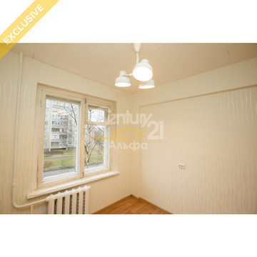 Продажа 1-комнатной квартиры ул. Парфенова, д. 7 - Фото 5