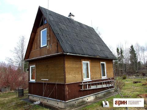 Продажа дома, Лужский район - Фото 1
