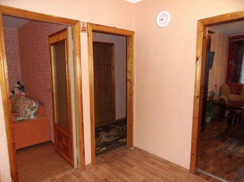 Трехкомнатная квартира в панельном пятиэтажном доме в г. Кохма. - Фото 3