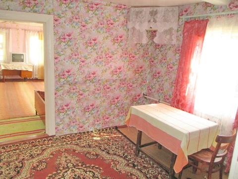 Дом в Урицком районе, Большое Сотниково - Фото 5
