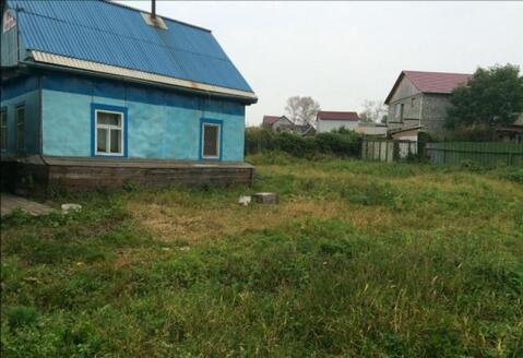 Продам дом 30 кв.м, г. Хабаровск, пер. Полярный - Фото 2