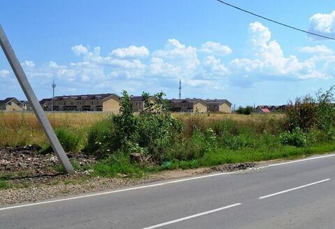 Продается земельный участок Респ Адыгея, аул Тахтамукай, ул Восточная, . - Фото 3