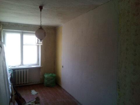 Продается 2-х комнатная квартира в с. Скалистое, 15 мин от Симферополя - Фото 1