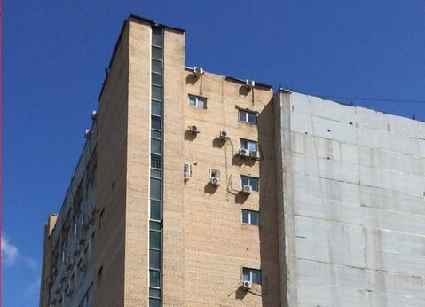 Произв-складские помещения 3305 м2 на Тушинском мз, Свободы 35с18 - Фото 1
