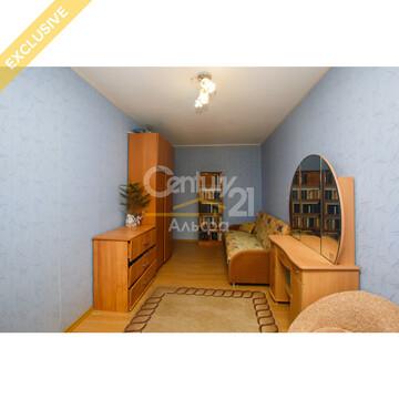 Продается отличная двухкомнатная квартира по пр. Октябрьский, д. 28а - Фото 2