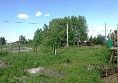 Продажа участка, Тюмень, Рублевская - Фото 4