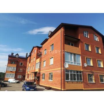 Продается 2-х комнатная квартира 2-ой переулок Брянский - Фото 1