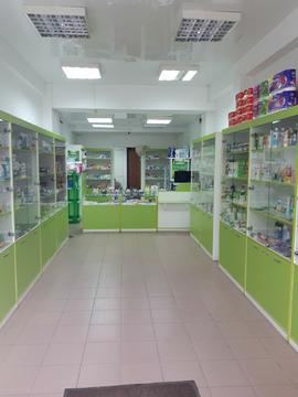 Действующая аптека в жилом массиве - Фото 1