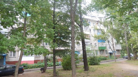 Продам квартиру по проспекту Мира Чебоксары - Фото 1