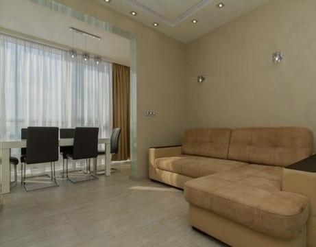 Продажа евро трехкомнатной квартиры в ЖК Адмирал - Фото 4