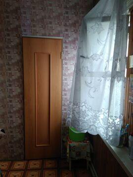Продается 2-к Дом ул. Комсомольская - Фото 4