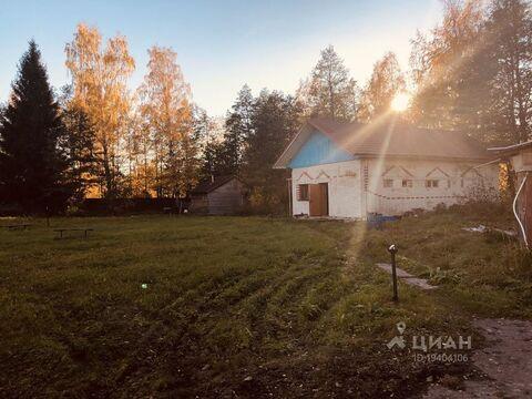 Аренда дома, Ломоносовский район - Фото 1