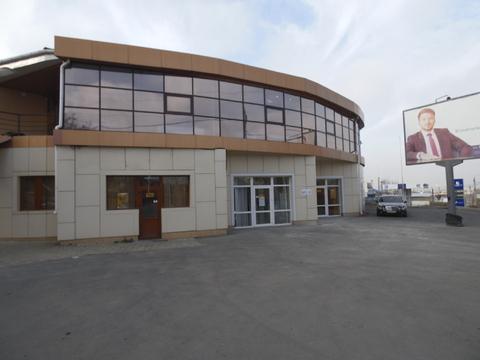 Отдельно стоящее здание общ.пл.600 м.кв., евро отделка, своя парковка - Фото 2