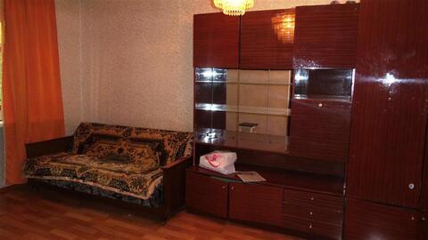 Улица Папина 21/2; 1-комнатная квартира стоимостью 11000 в месяц . - Фото 1