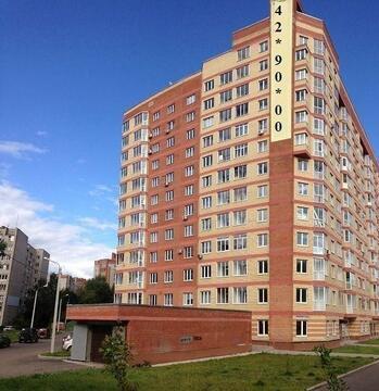 126 кв.м. квартира в новостройке - Фото 1