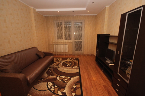 Сдается двухкомнатная квартира в районе Станции - Фото 3