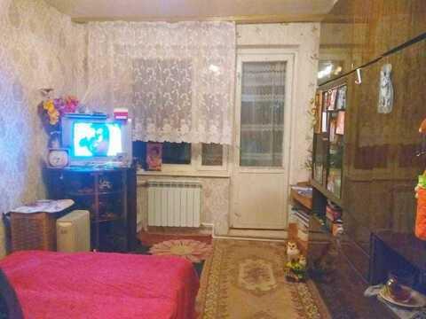 Трехкомнатная Квартира Область, улица Комиссаровская, д.1, Новогиреево . - Фото 4