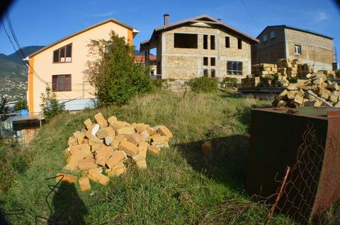 Земельный участок в Ялте со всеми коммуникациями - Фото 2