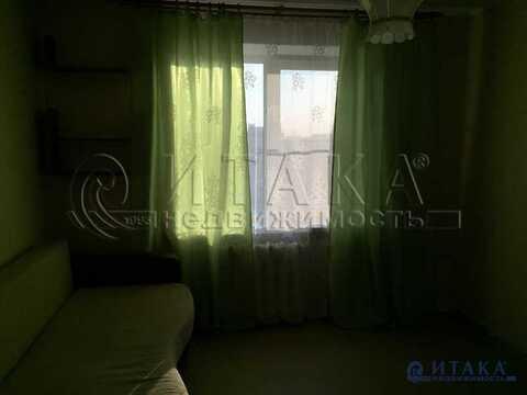 Аренда комнаты, м. Улица Дыбенко, Солидарности пр-кт. - Фото 3