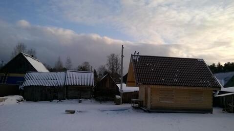 Домик 30 кв.м на участке 5.5 соток ИЖС в Приозерске - Фото 1