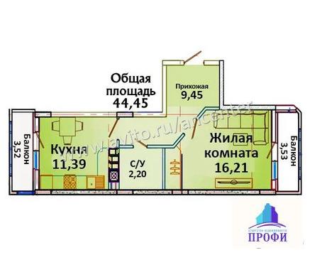 Объявление №50549300: Продаю 1 комн. квартиру. Геленджик, ул. Гоголя, 15, 15,