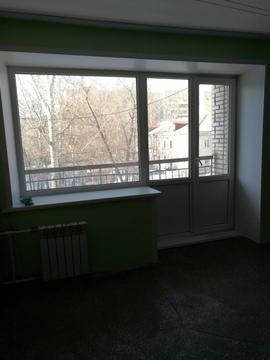 Комната в секции ул. Матросова, 7б - Фото 5