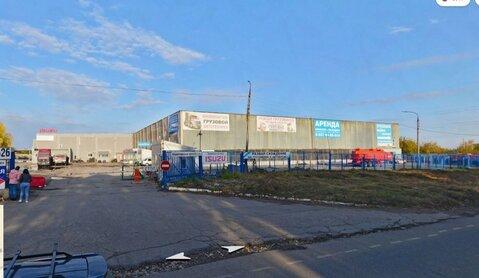 Продажа склада, Самара, м. Юнгородок, Самара - Фото 1