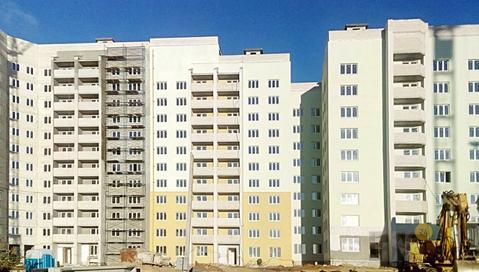 """3-ком квартира в ЖК """"7 квартал"""" - Фото 1"""