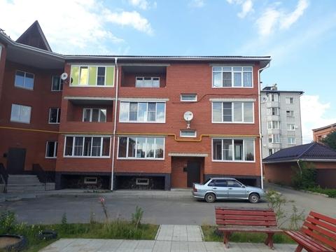 Сдам 1-к квартиру 38м2 ул.Кошелевская - Фото 4