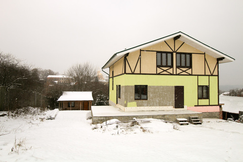 Продается Дом 300м2 в г. Кашира на земельном участке 15 соток на улице - Фото 3