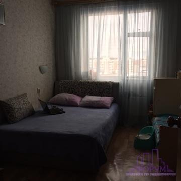 2 квартира Королев ул.Горького, д.33а. Мебель, техника, 56 м, кух. 10м - Фото 2