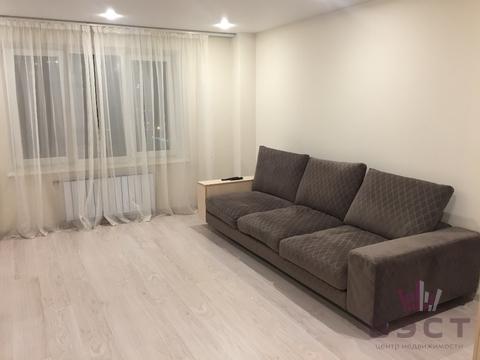 Квартира, ул. Юмашева, д.1 - Фото 1