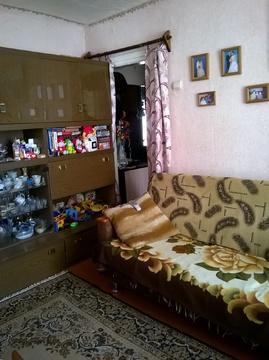 Продается квартира на Аургазинской,8. Площадью 36.6 кв.м2 - Фото 2
