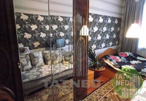 Продажа: Квартира 3-ком. Глазунова 8 - Фото 1