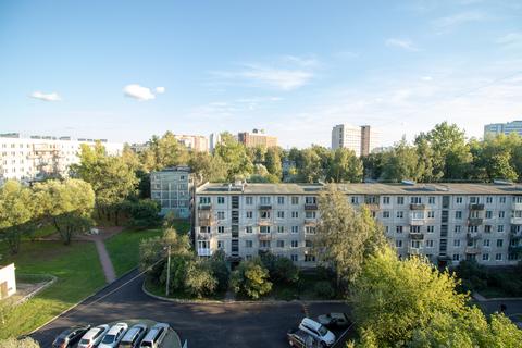 Продажа квартиры, м. Лесная, Маршала Блюхера пр-кт. - Фото 5