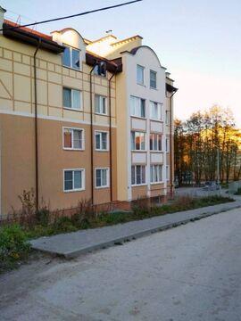 Купить однокомнатную квартиру в Гурьевске - Фото 1