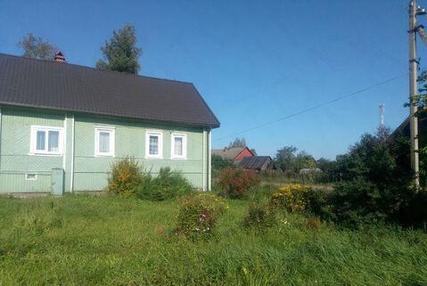 Продам дом в деревне у реки - Фото 3