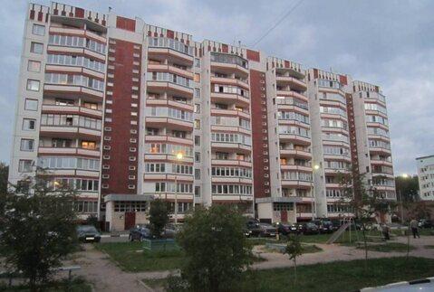Комната 14 м2 в аренду в мкрн. Купавна (Железнодорожный) - Фото 2