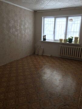 Комната в 2-к квартире 17 кв.м, ул. Юрина, 283 - Фото 2