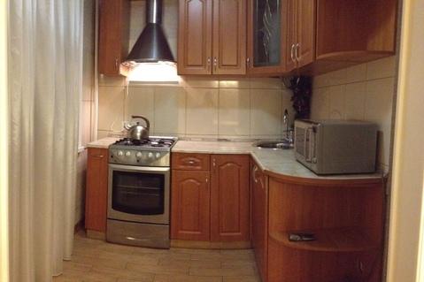 Сдам новейшую однокомнатную квартиру с только что законченным ремонтом - Фото 2