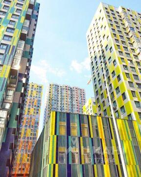 Продажа квартиры, м. Шелепиха, Береговой проезд - Фото 1