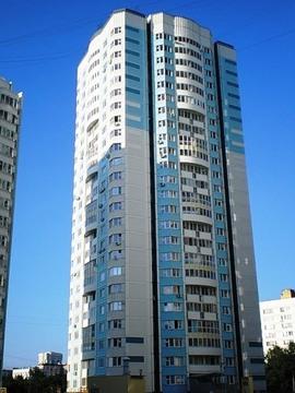 Продажа квартиры, м. Свиблово, Ул. Заповедная - Фото 1