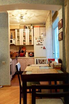 Квартира 3-ком Ремонт, 64кв.м. Ипотека подходит - Фото 5