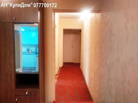 3-х ком. квартира в центре г.Тирасполя , пл.74 кв.м,143- серия, мебель - Фото 5