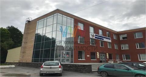 Продажа офиса, Уфа, Ул. Авроры - Фото 1
